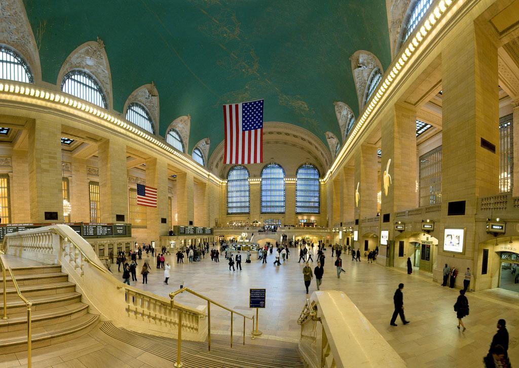 Foyer Grand Lieu Epaignes : Visiter grand central station horaires tarifs prix accès